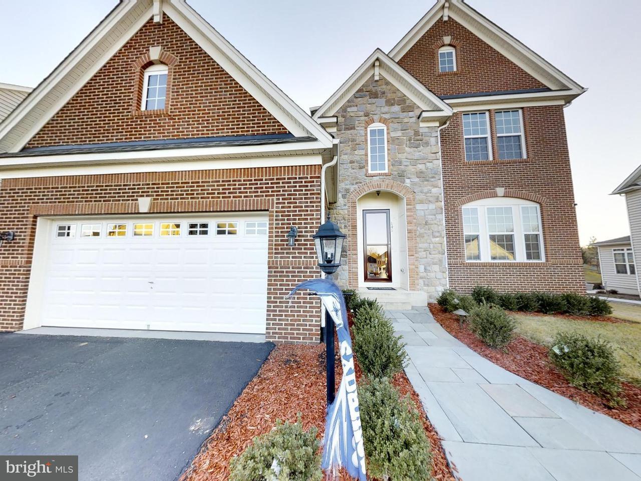Casa Unifamiliar por un Venta en 141 Coachman Circle 141 Coachman Circle Stafford, Virginia 22554 Estados Unidos