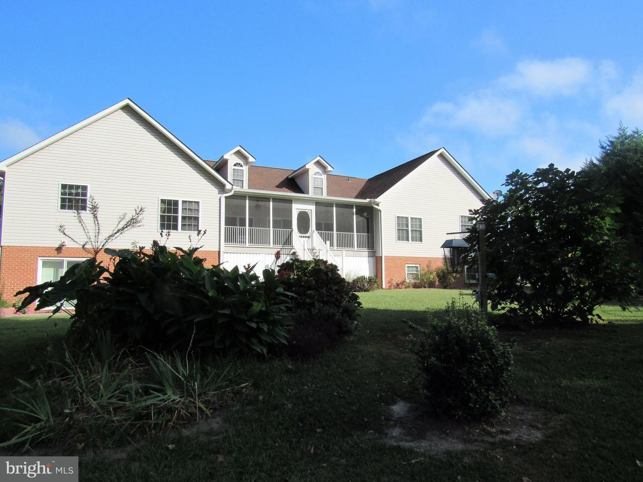 Vivienda unifamiliar por un Venta en 112 Essex Place 112 Essex Place Montross, Virginia 22520 Estados Unidos
