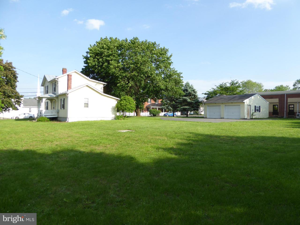 Single Family for Sale at 92679 Patterson Creek Rd Burlington, West Virginia 26710 United States