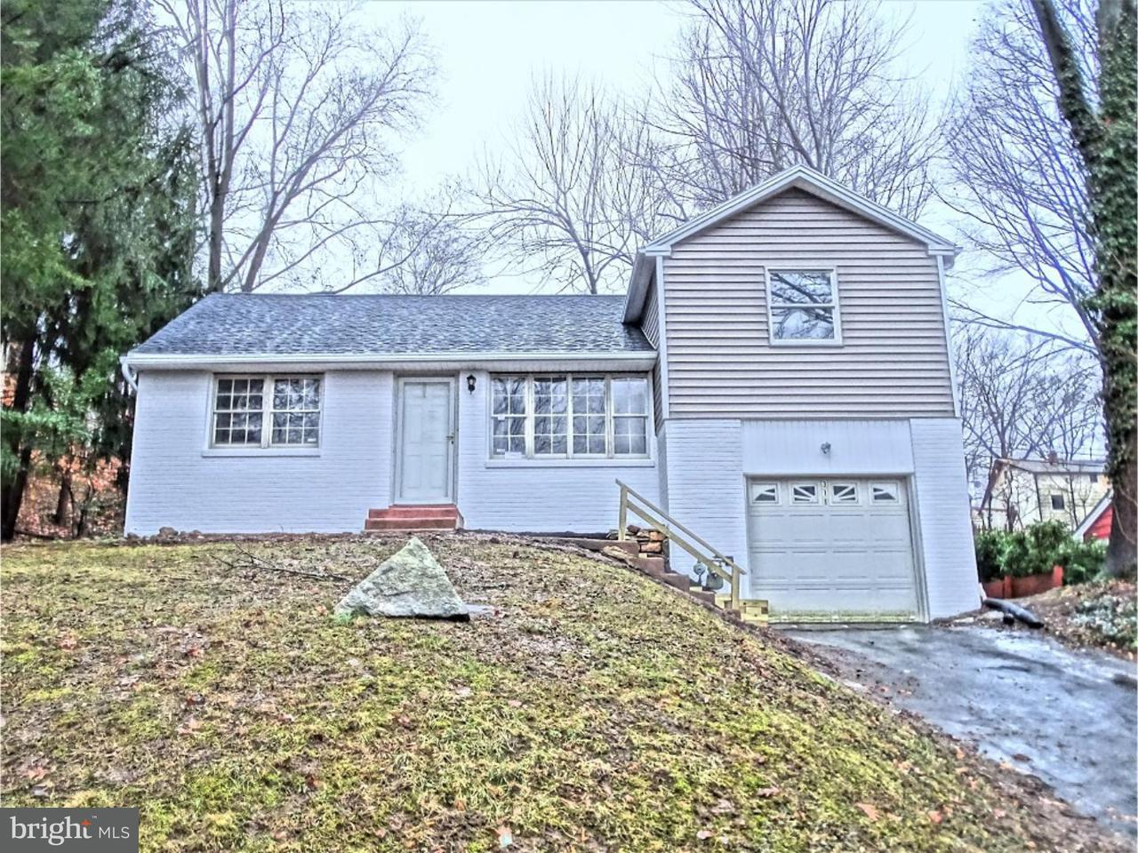 Single Family Home for Sale at 311 GREYHORSE Road Willow Grove, Pennsylvania 19090 United States