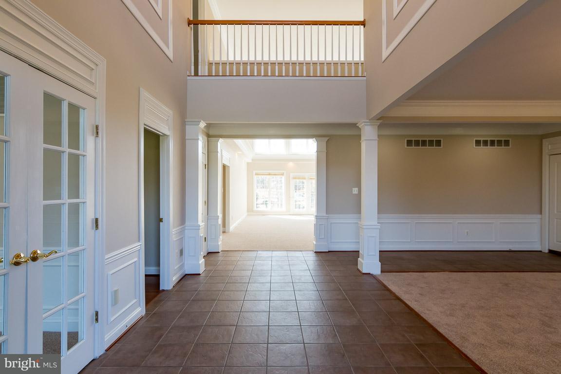 Частный односемейный дом для того Продажа на 13583 Julia Manor Way 13583 Julia Manor Way West Friendship, Мэриленд 21794 Соединенные Штаты