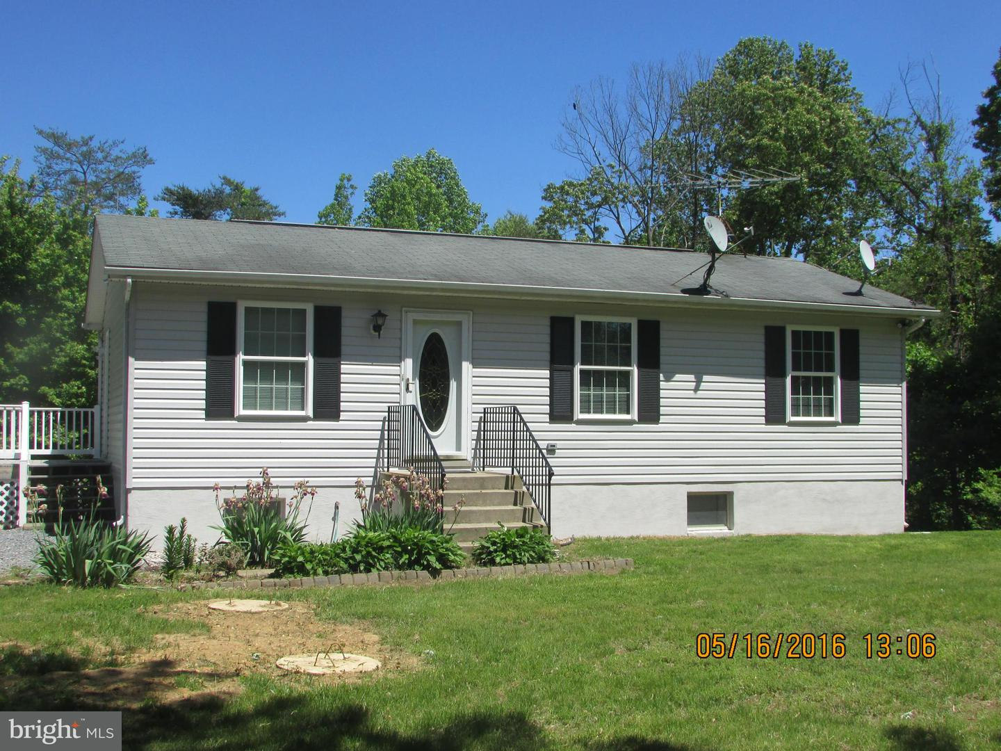 Other Residential for Rent at 16430 Overhill Way Hughesville, Maryland 20637 United States