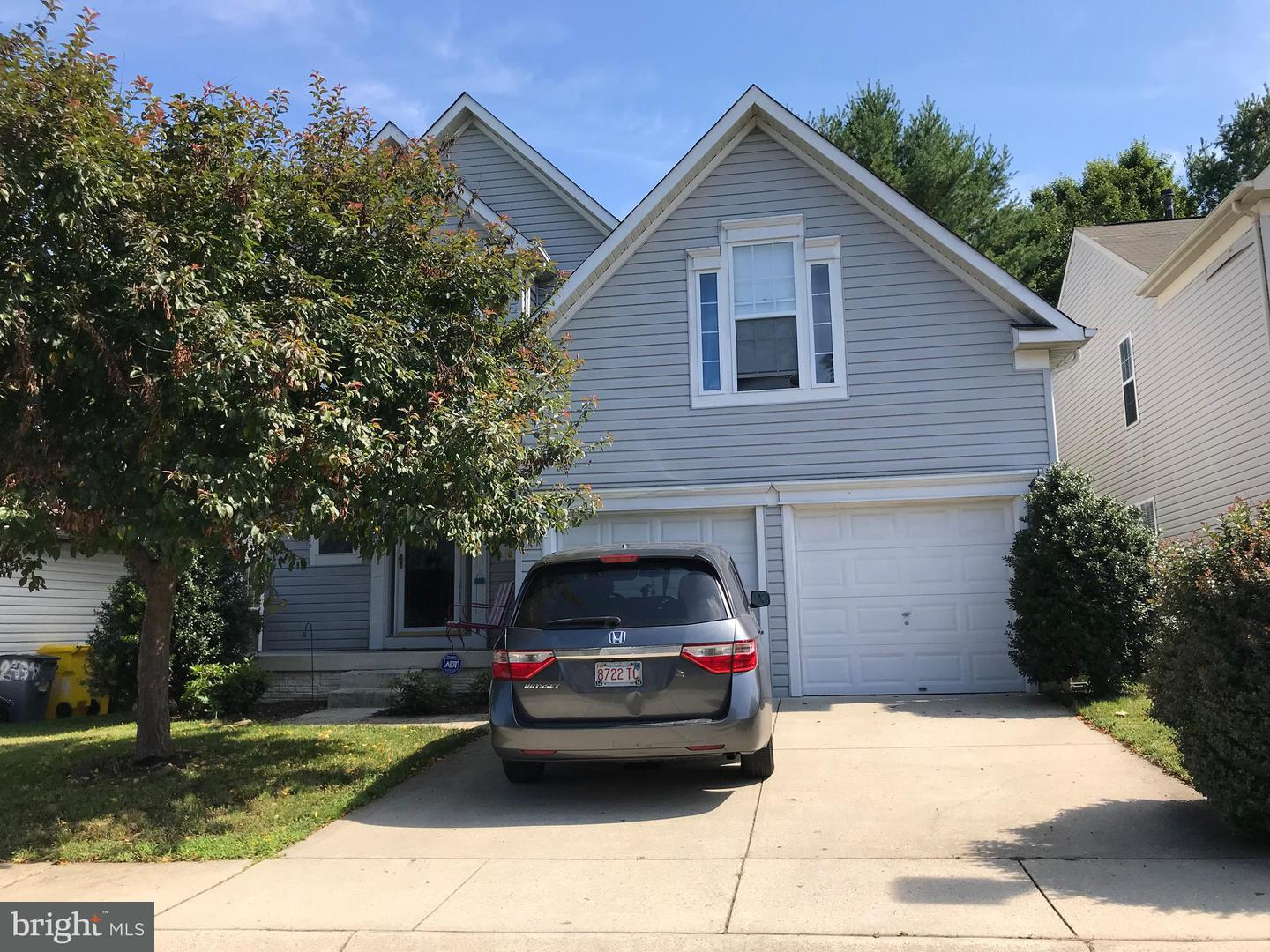 Other Residential for Rent at 2432 Hightee Ct Crofton, Maryland 21114 United States