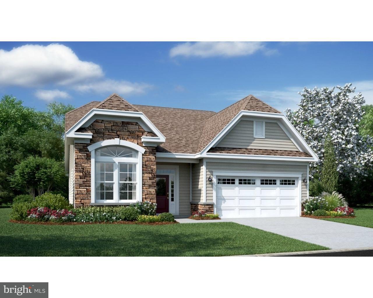 단독 가정 주택 용 매매 에 8 DAVINCI Drive Monmouth Junction, 뉴저지 08852 미국에서/약: South Brunswick Township