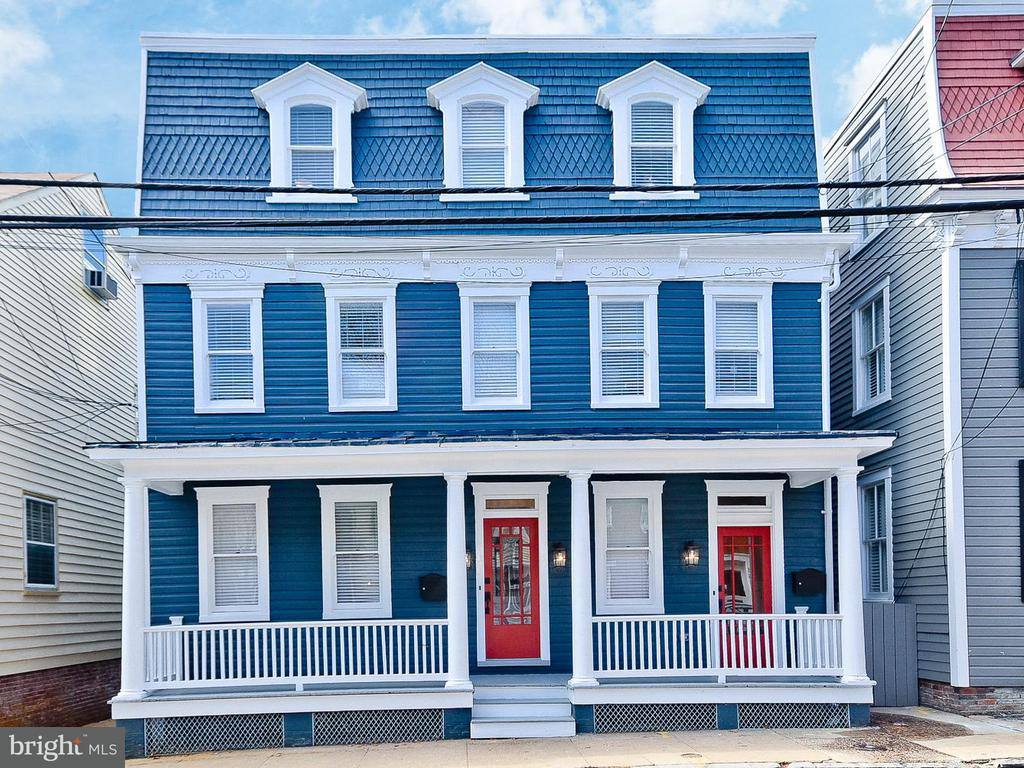 153  PRINCE GEORGE STREET, Annapolis, Maryland