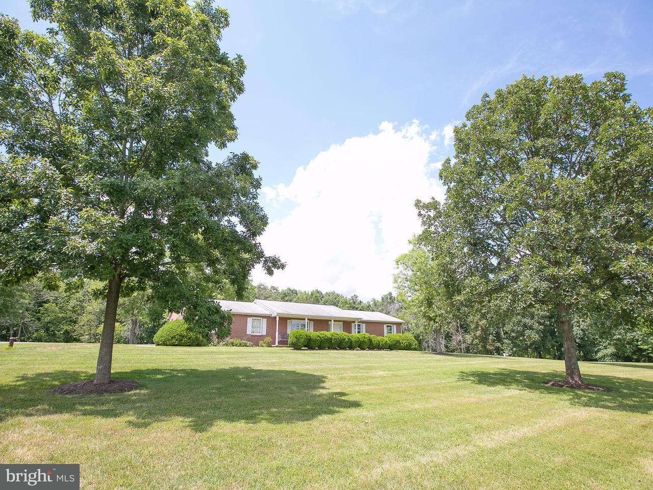 Einfamilienhaus für Verkauf beim 7788 Greenwich Road 7788 Greenwich Road Catlett, Virginia 20119 Vereinigte Staaten