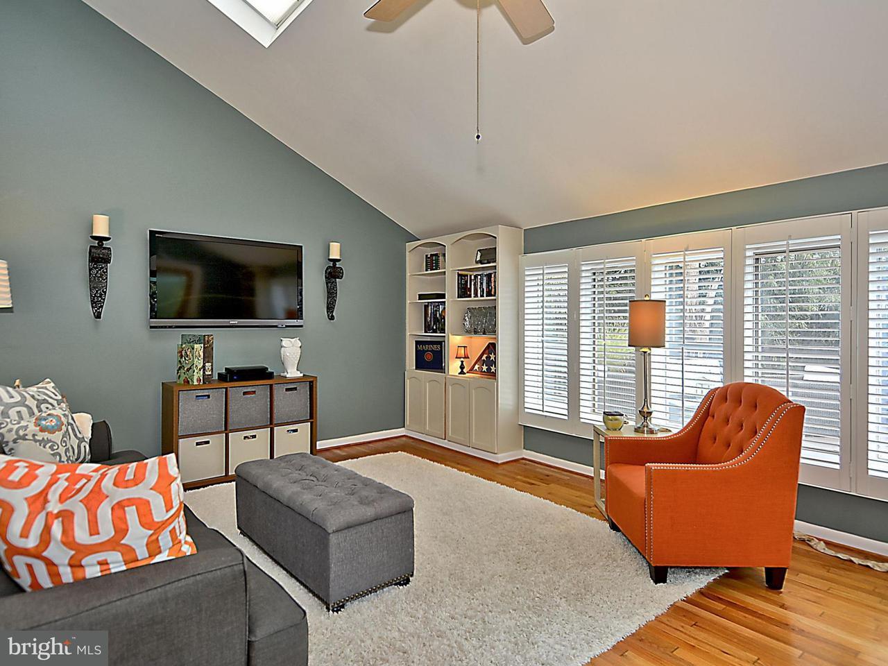 Single Family Home for Sale at 3001 Grant Street 3001 Grant Street Arlington, Virginia 22202 United States