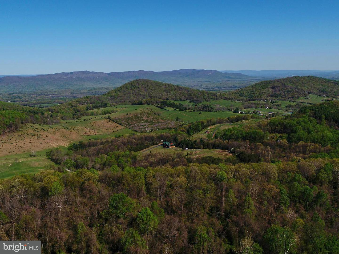 Land for Sale at Wellspring Rd Bentonville, Virginia 22610 United States
