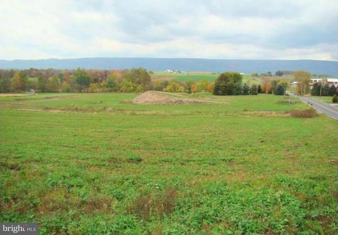 Land for Sale at Lot #1 Fort Mccord Rd Chambersburg, Pennsylvania 17201 United States