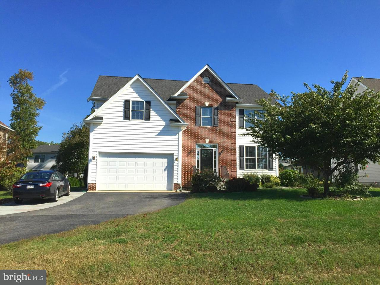 Other Residential for Rent at 41570 Miss Bessie Dr Leonardtown, Maryland 20650 United States