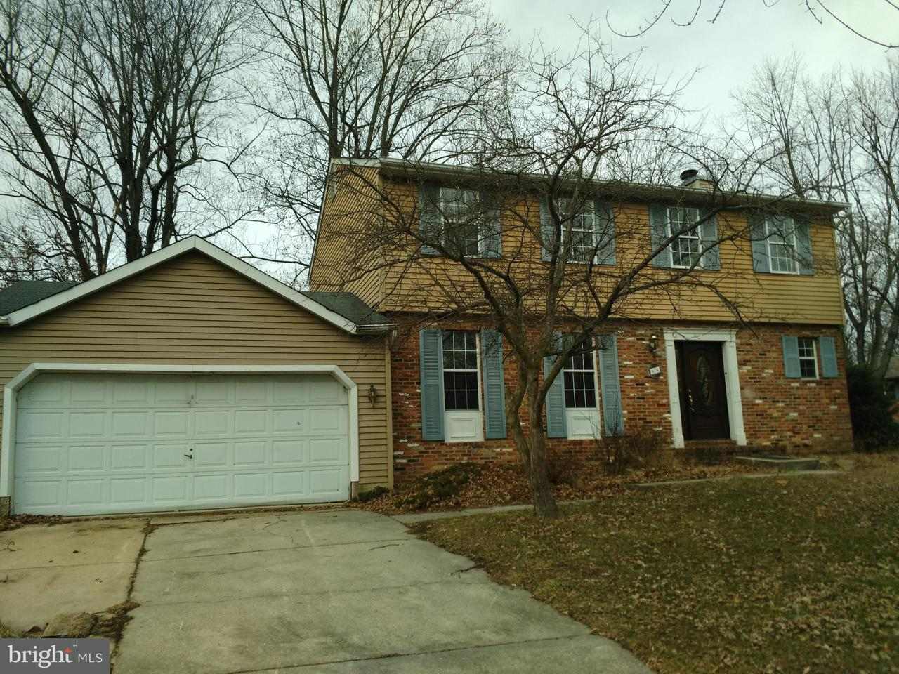Other Residential for Rent at 48 Marnel Ct Severna Park, Maryland 21146 United States