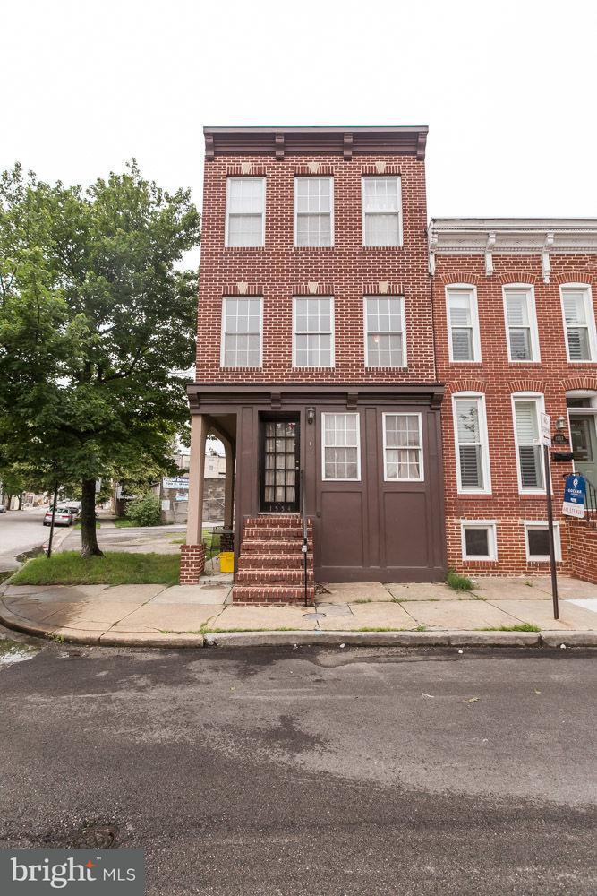 Other Residential for Rent at 1554 Boyle St Baltimore, Maryland 21230 United States