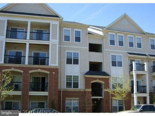 Property for sale at 11355 Aristotle Dr #8-308, Fairfax,  VA 22030