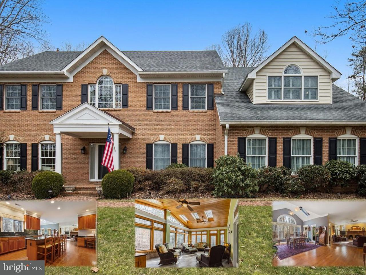 Single Family Home for Sale at 8923 Stratford Court 8923 Stratford Court Owings, Maryland 20736 United States