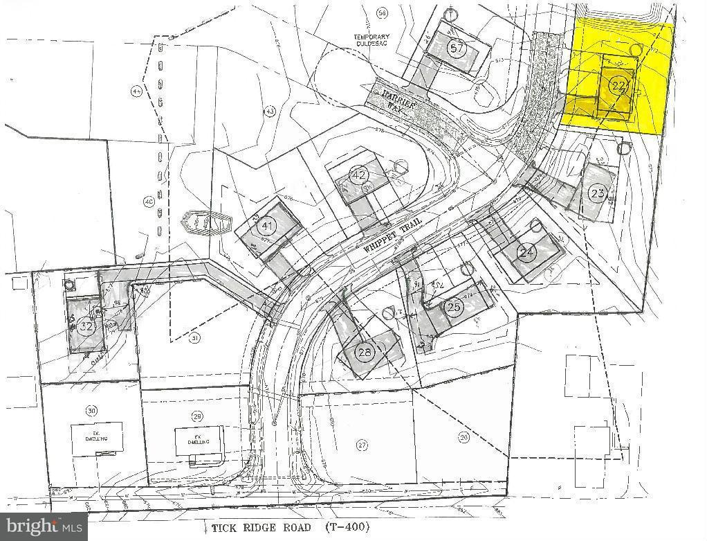 Land for Sale at Lot #22 Whippet Trail Waynesboro, Pennsylvania 17268 United States