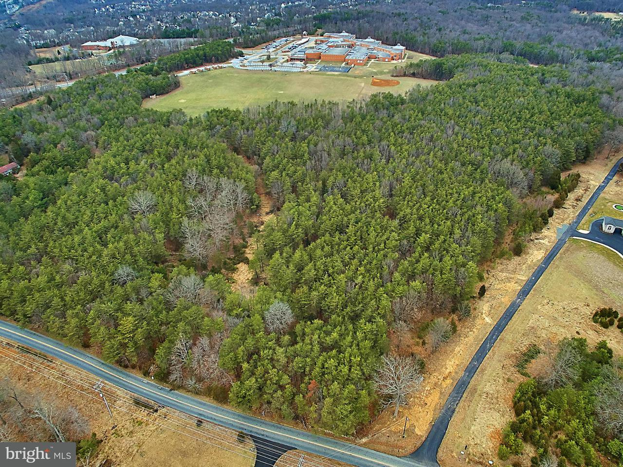 Land for Sale at Compton Road Compton Road Clifton, Virginia 20124 United States