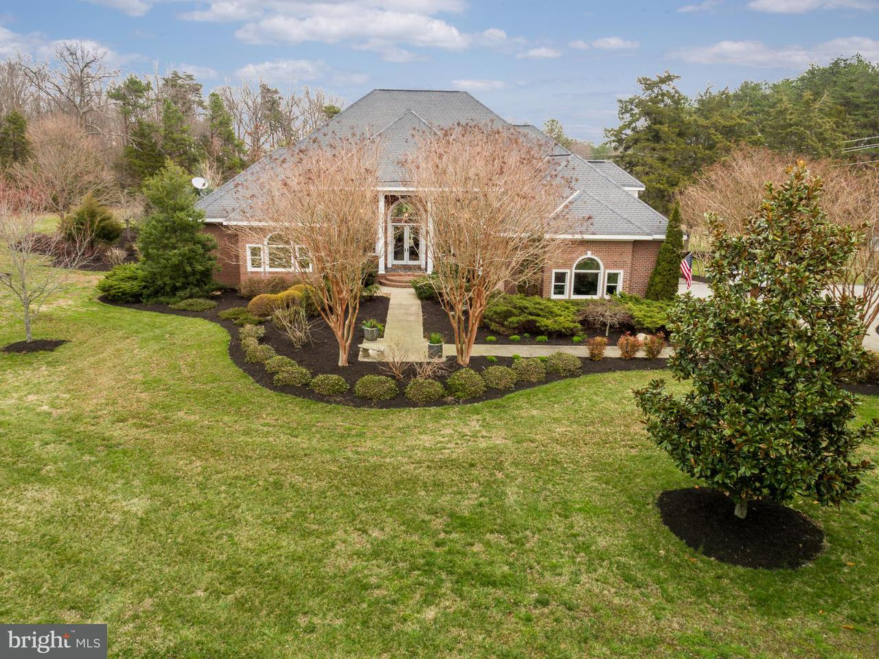 Single Family for Sale at 15155 Taliaferro Ln Doswell, Virginia 23047 United States