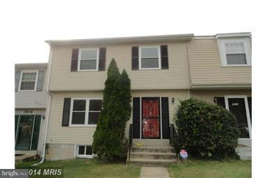 Other Residential for Rent at 7808 Michele Dr Landover, Maryland 20785 United States