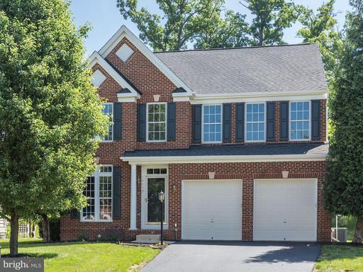 Property for sale at 19258 Coton Holdings Ct, Leesburg,  VA 20176