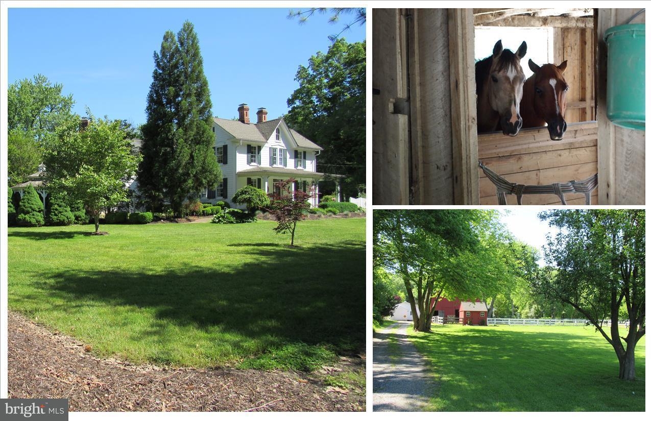 農場 のために 売買 アット 11409 Raphel Road 11409 Raphel Road Upper Falls, メリーランド 21156 アメリカ合衆国