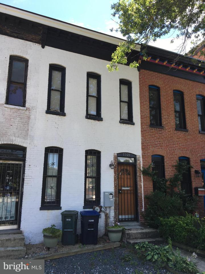 Additional photo for property listing at 1521 11th St NW  Washington, District Of Columbia 20001 United States
