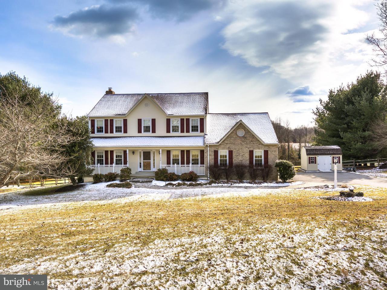 Частный односемейный дом для того Продажа на 11820 Morning Star Drive 11820 Morning Star Drive Germantown, Мэриленд 20876 Соединенные Штаты