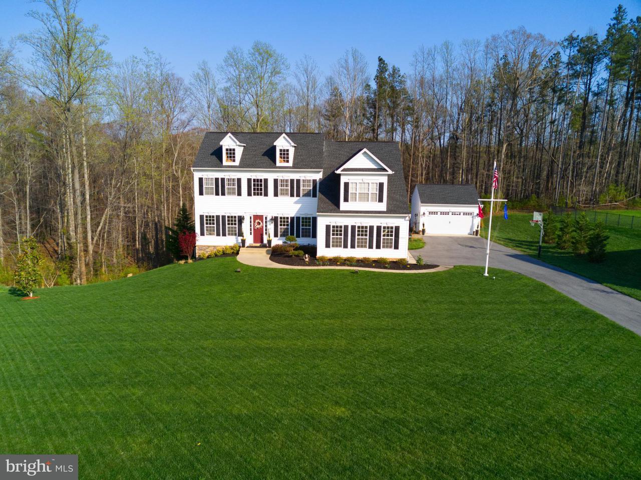 Einfamilienhaus für Verkauf beim 39837 Claires Drive 39837 Claires Drive Mechanicsville, Maryland 20659 Vereinigte Staaten
