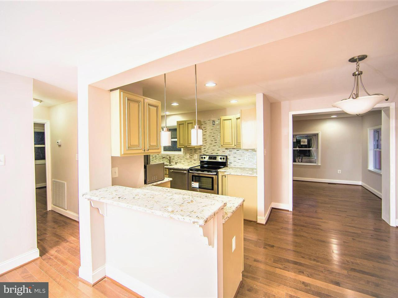 Additional photo for property listing at 3823 Jancie Road 3823 Jancie Road Fairfax, 弗吉尼亞州 22030 美國