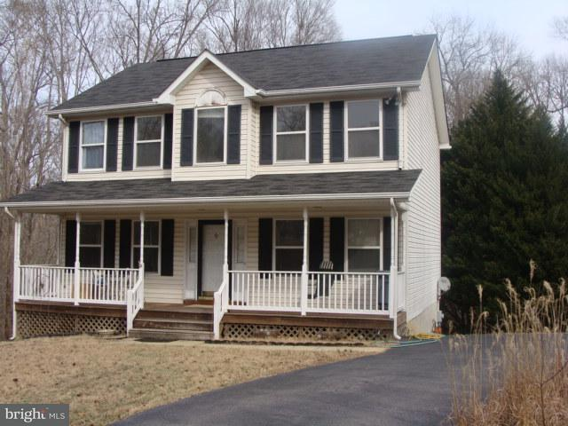 Other Residential for Rent at 431 Rachaels Way Prince Frederick, Maryland 20678 United States