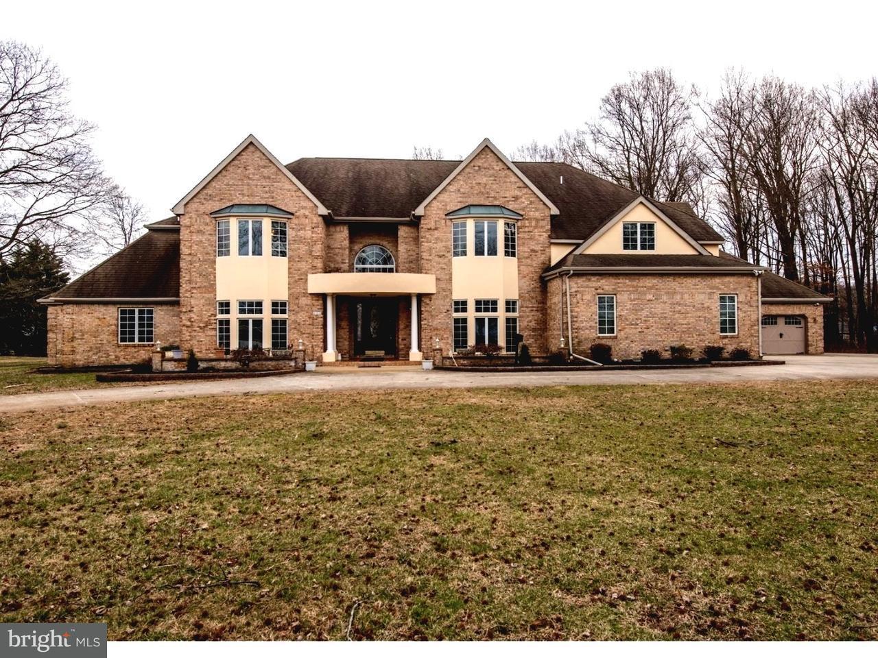 Maison unifamiliale pour l Vente à 220 N RIVER Drive Pennsville, New Jersey 08070 États-Unis