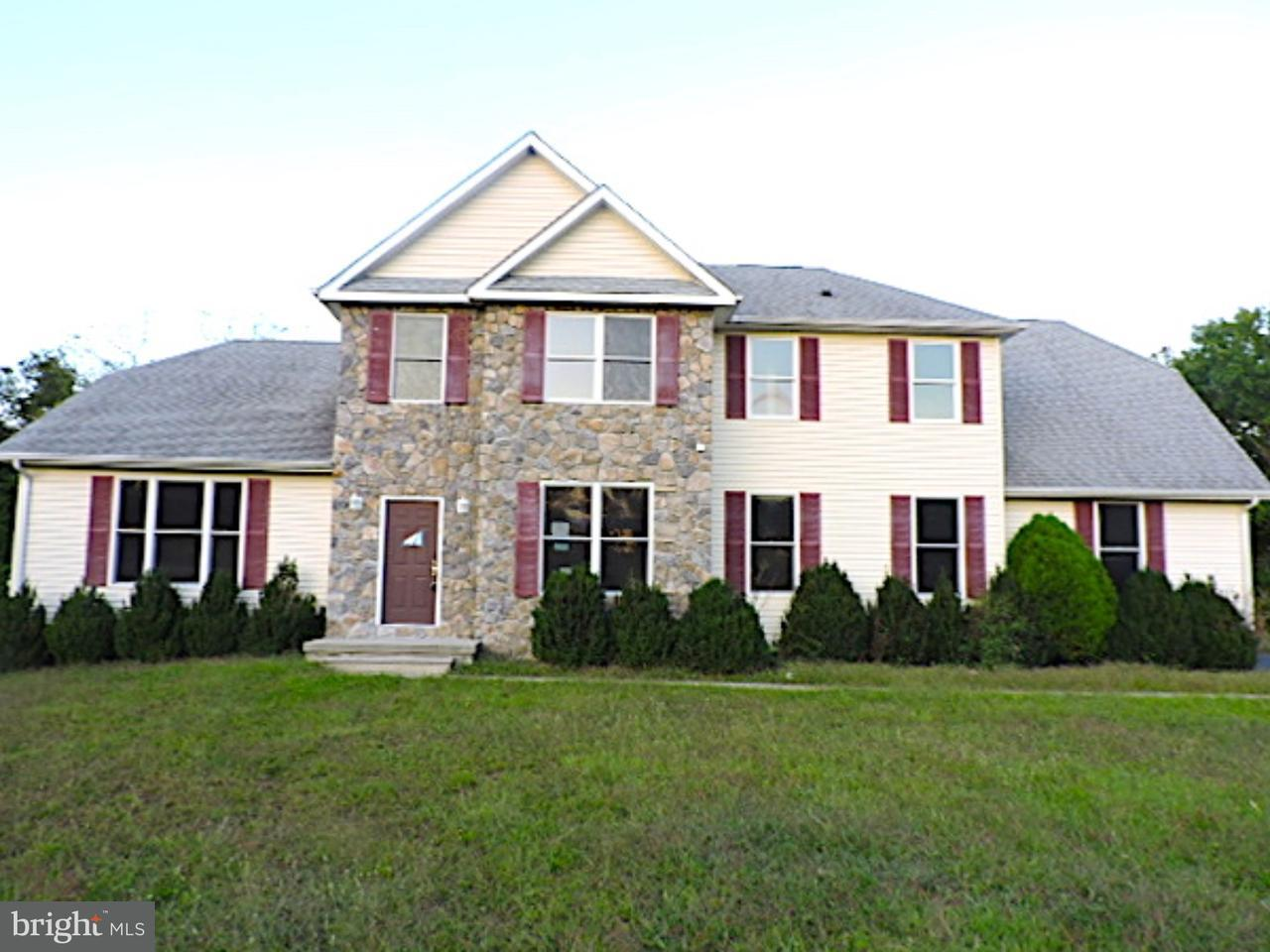 Maison unifamiliale pour l Vente à 1618 PERKINS Lane Beverly, New Jersey 08010 États-Unis