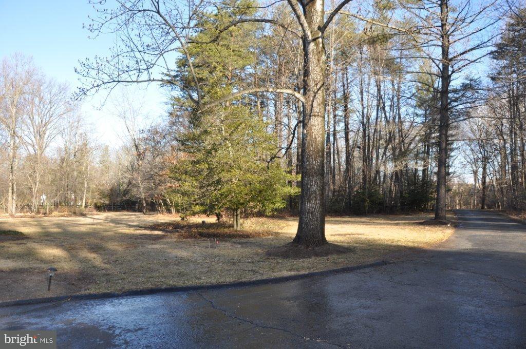 Land for Sale at 11821 Plantation Drive 11821 Plantation Drive Great Falls, Virginia 22066 United States