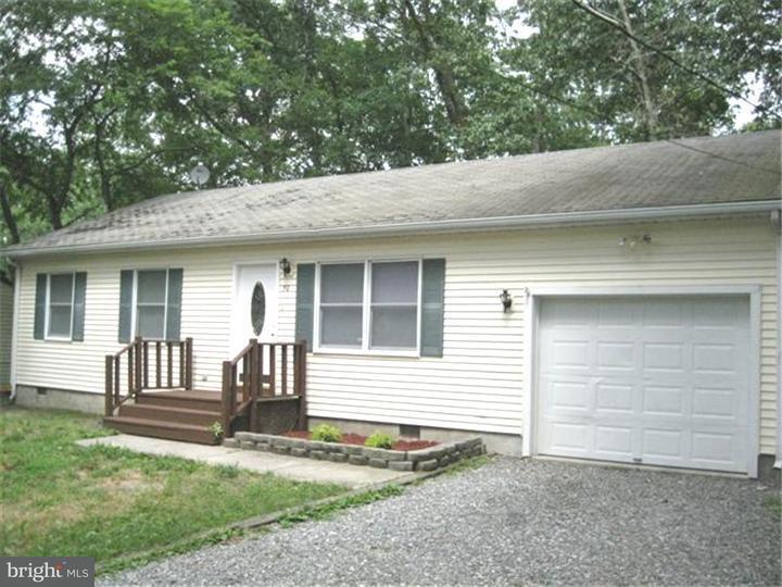 独户住宅 为 出租 在 50 DAHLIA Street Browns Mills, 新泽西州 08015 美国