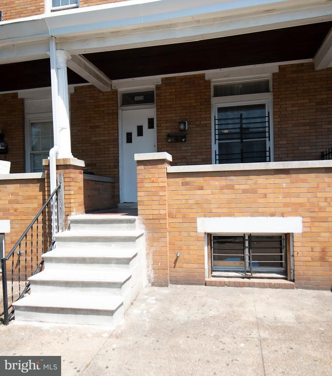 Single Family for Sale at 3526 E. Fayette St Baltimore, Maryland 21224 United States