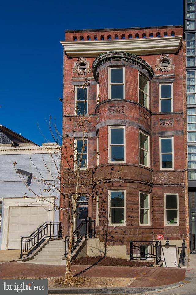 Additional photo for property listing at 475 New York Ave NW #1  Washington, District Of Columbia 20001 United States