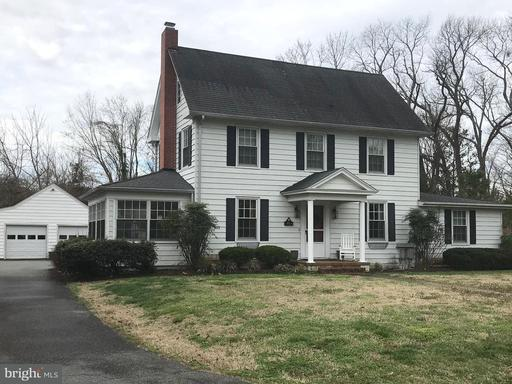 Property for sale at 40 Algonquin Rd, Cambridge,  MD 21613