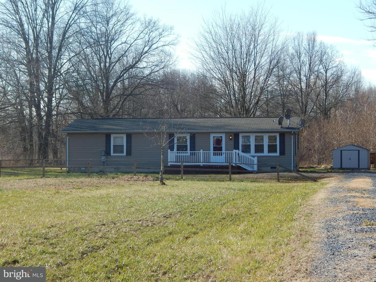 Photo of home for sale at 23706 L Road, Chestertown MD