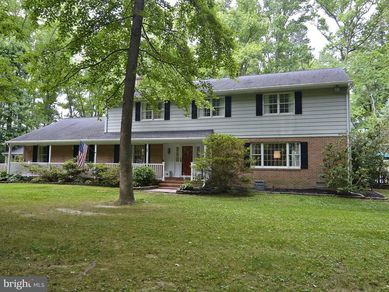 Villa per Vendita alle ore 202 Walnut Drive 202 Walnut Drive Queenstown, Maryland 21658 Stati Uniti