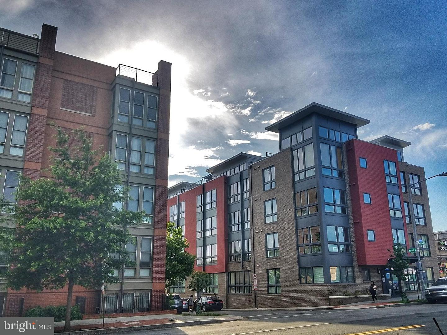 Other Residential for Rent at 2920 Georgia Ave NW #103 Washington, District Of Columbia 20001 United States