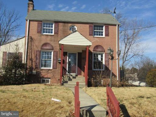 Property for sale at 2816 63rd Pl, Cheverly,  MD 20785