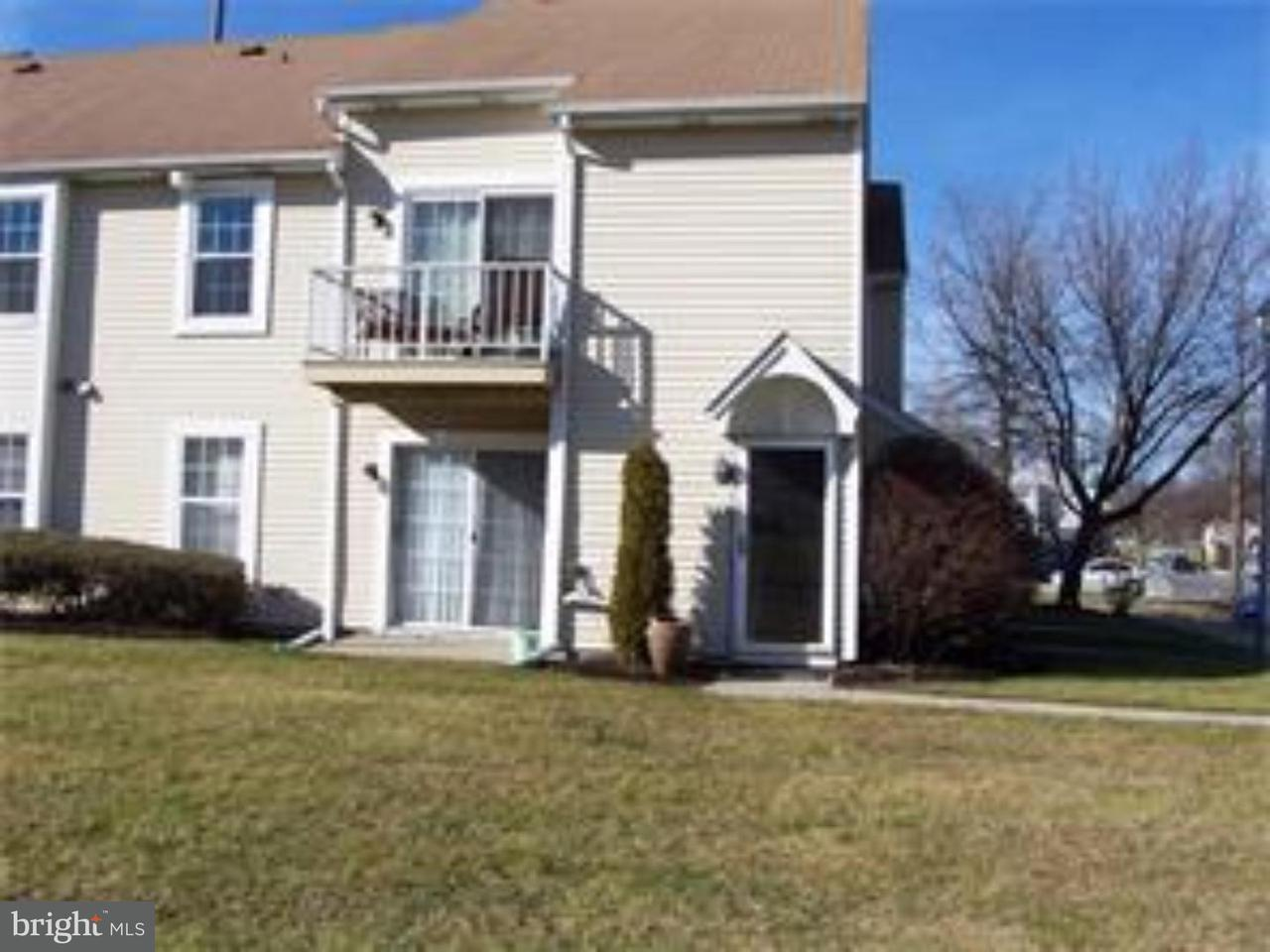 Single Family Home for Rent at 664 YORKSHIRE Court Sewell, New Jersey 08080 United States