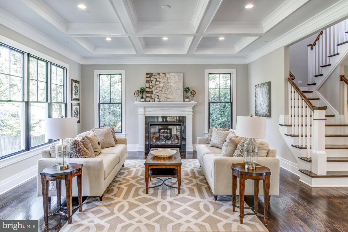 Additional photo for property listing at 7308 Pyle Rd  Bethesda, Maryland 20817 United States