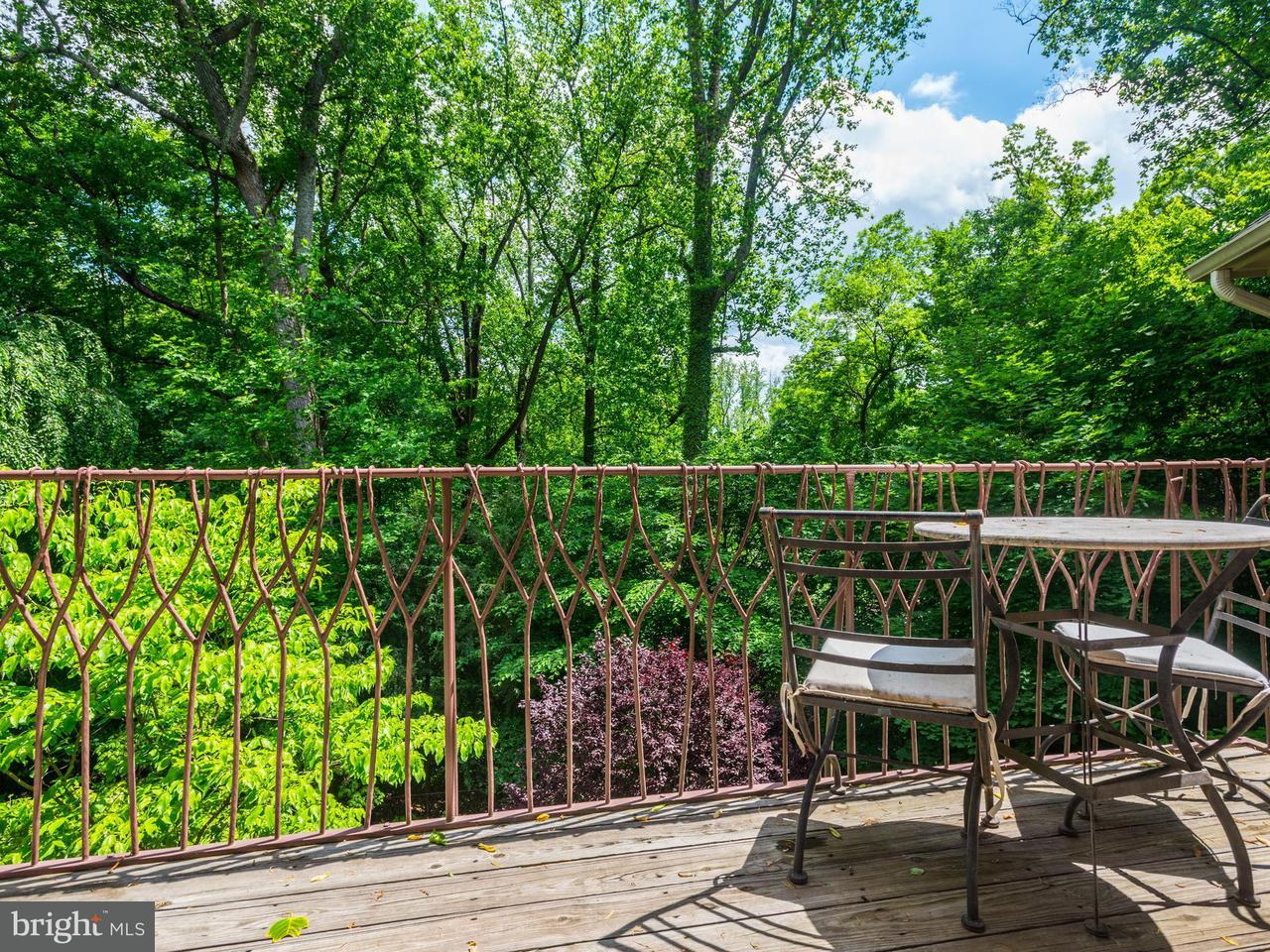 Additional photo for property listing at 6820 Hillmead Rd  Bethesda, Maryland 20817 United States