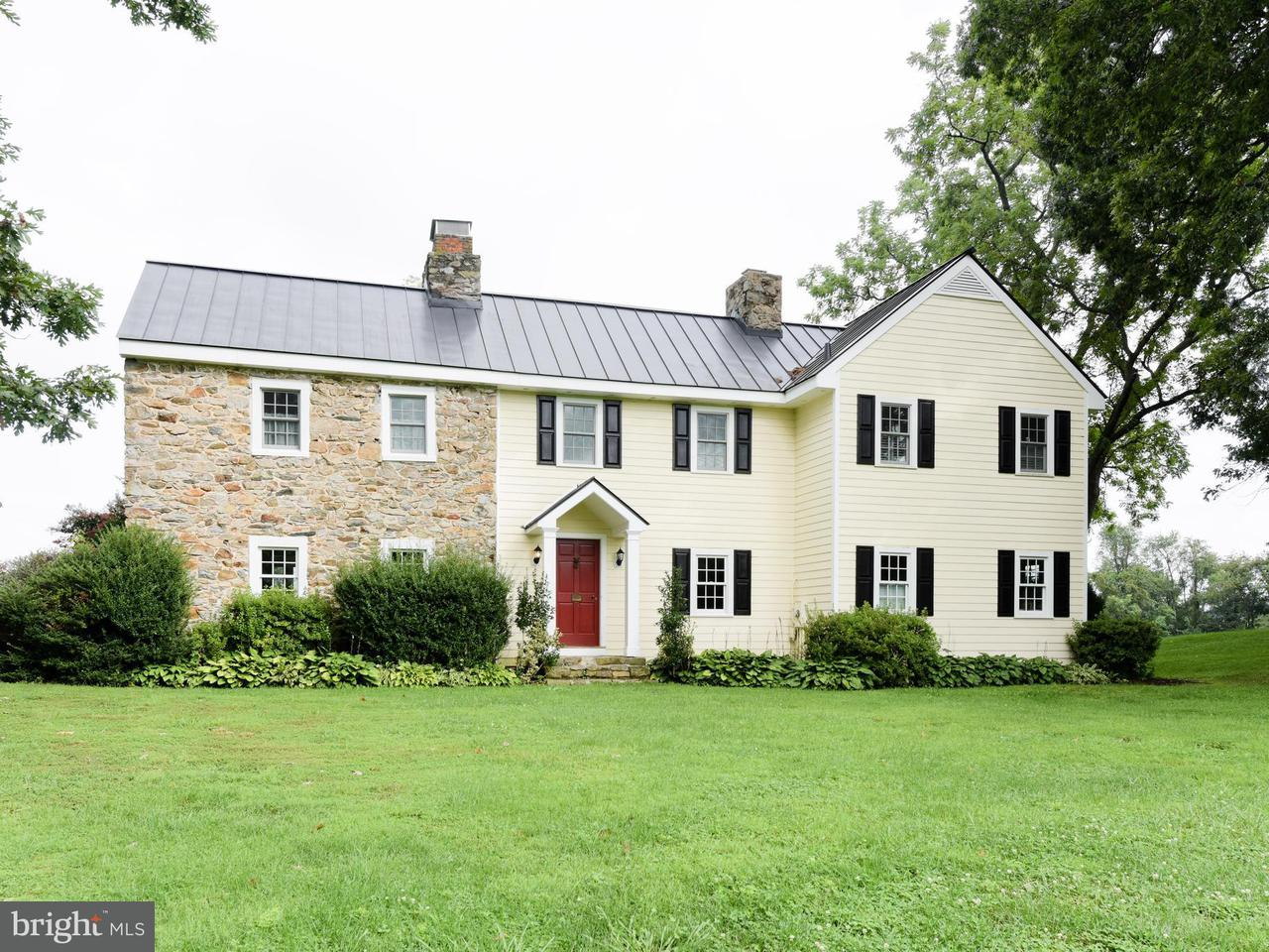 Single Family for Sale at 4287 Altavista Ln Marshall, Virginia 20115 United States