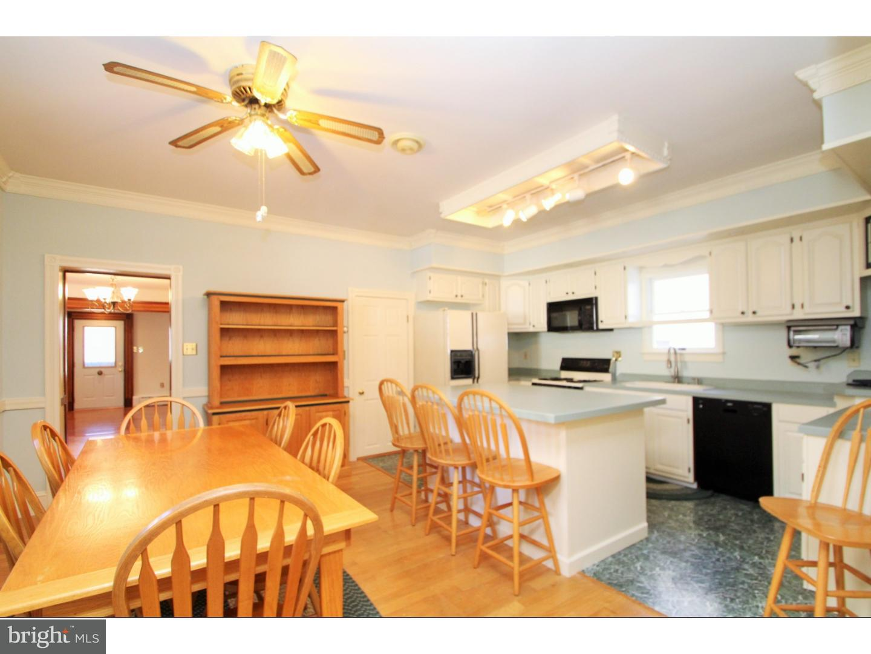 Casa para uma família para Venda às 143 E 14TH Avenue Conshohocken, Pensilvânia 19428 Estados Unidos