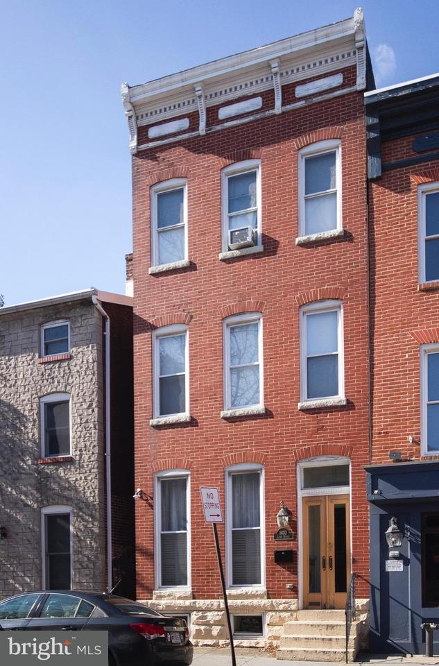 Other Residential for Rent at 1402 Light St Baltimore, Maryland 21230 United States