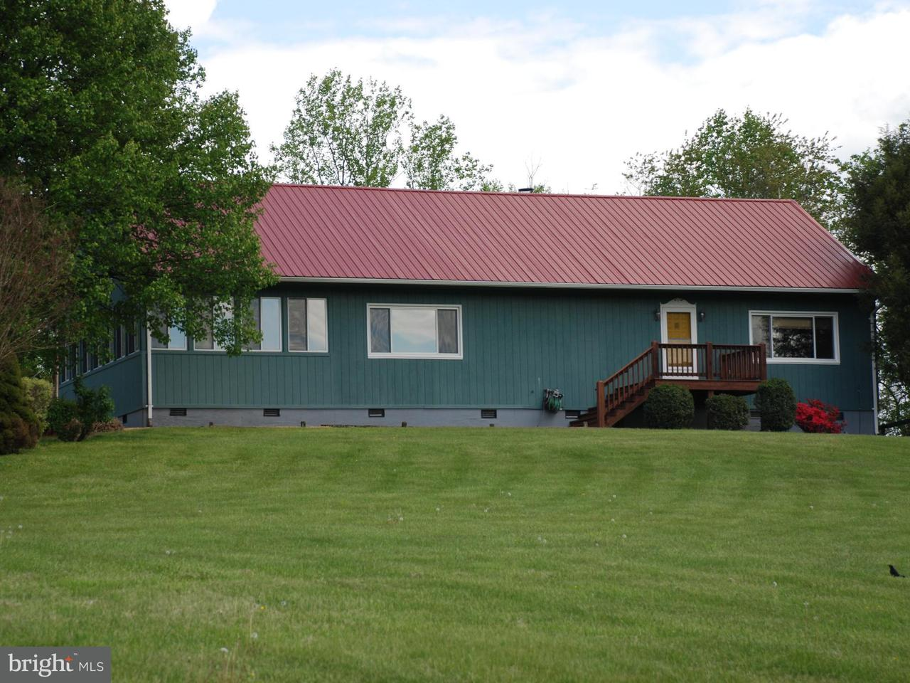 Other Residential for Rent at 11 Nighthawk Ln Sperryville, Virginia 22740 United States