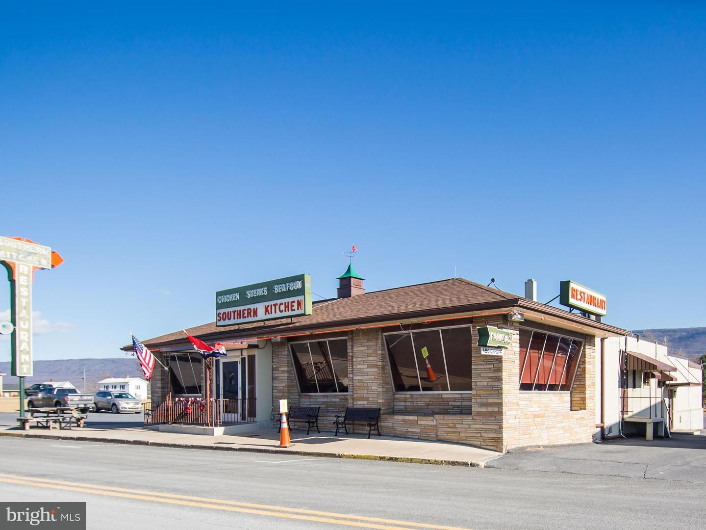 Commercial for Sale at 9576 Congress St New Market, Virginia 22844 United States