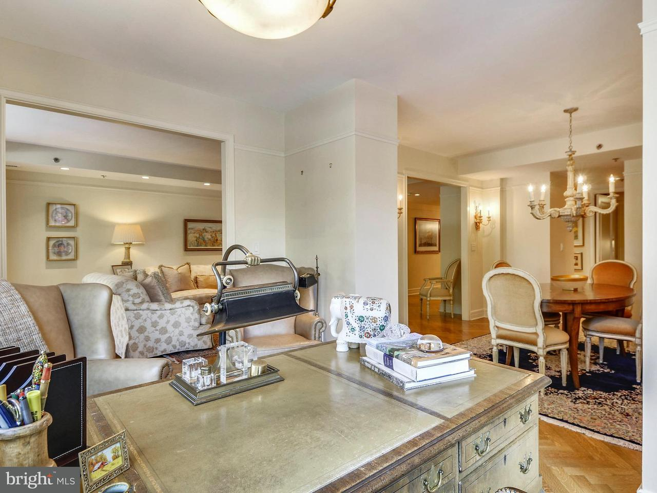 Additional photo for property listing at 1155 23rd St Nw #2e 1155 23rd St Nw #2e Washington, コロンビア特別区 20037 アメリカ合衆国