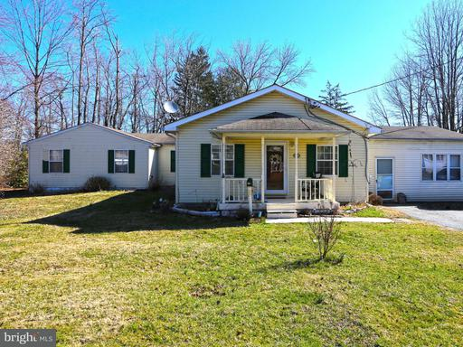 Property for sale at 405 Oak St, Edgewood,  MD 21040